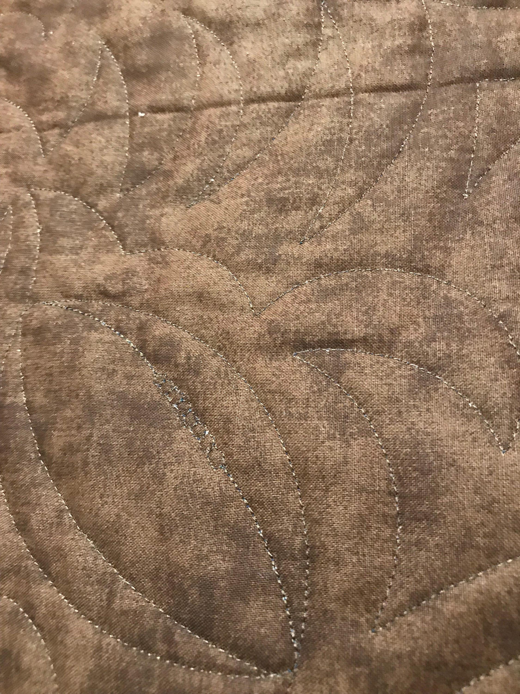 Quilt de football pour les adolescents ou les adultes/83x95 dans Queen Quilt/Baseball Gift/Baseball Family Quilt/Baseball Quilt Looks Like T-Shirt Quilt