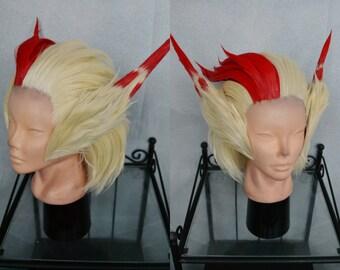 Rakan wig cosplay (League of Legend) handmade