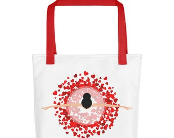 EnPointeNow Tote Bag