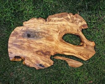Custom Cheese Board, Custom Olive Wood Cutting Board. Personalized Rustic Olive Wood Cheese Board. Charcuterie Board. Rustic Cutting Board