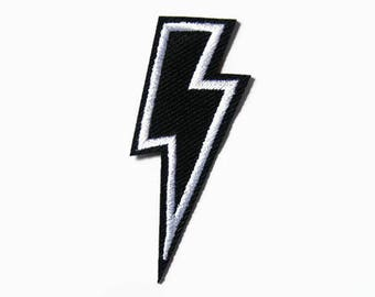 5dbf3786e Lightning bolt patch