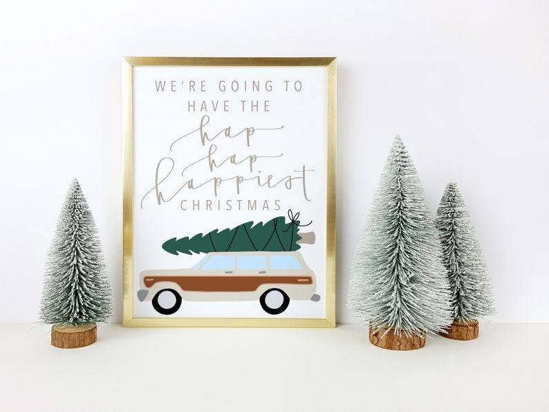 Griswolds Christmas.Christmas Vacation Griswolds Christmas Print Clark Griswold Christmas Printable Sign Calligraphy Christmas Sign