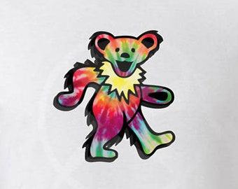 Garcia Bear Youth Shirt