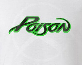 Poison Youth Shirt