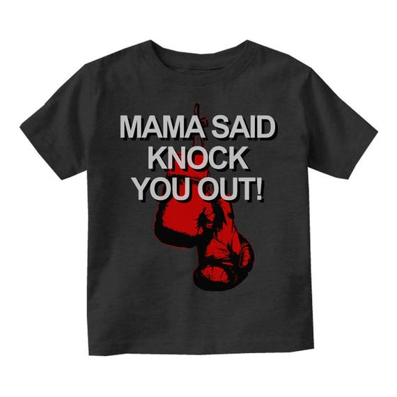 Knock Mommy Toddler//Kids Sweatshirt Knock Knock