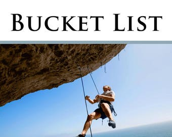 Bucket List, 100 items