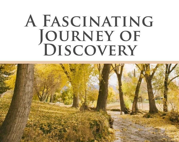 Fascinating Journal of Discovery