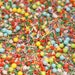 lyn reviewed Smiley Miley by Sweetface -  Sprinkle Mix, Cake Decorating, Edible Sprinkles, Cup Cake Sprinkles