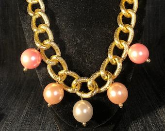 Stunning Golden Pearls!!