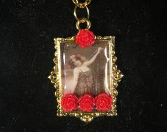 Mini Victorian Beauty!!
