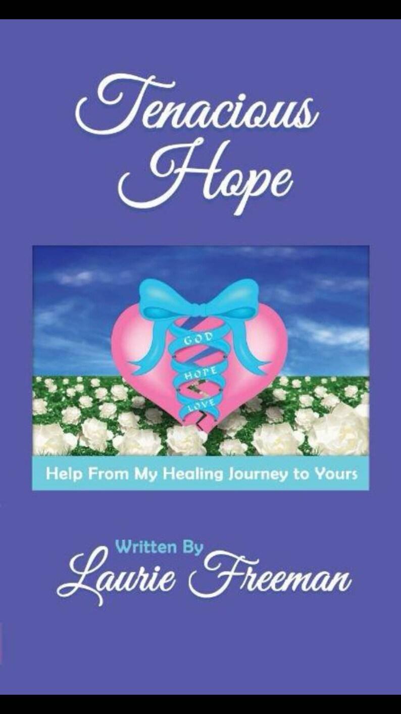 Tenacious Hope image 1