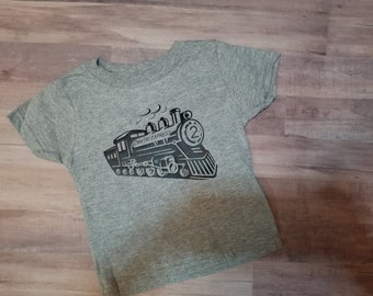Train Birthday Shirt *FREE SHIPPING*