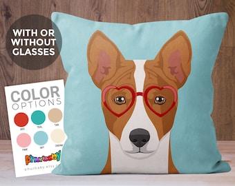 Basenji Christmas Gifts Basenji Dog Gifts Basenji Gifts Basenji Personalized Tumbler Basenji