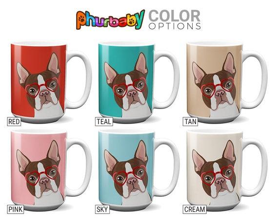 11 oz FUNNY DOG MUGDragging Hard This Morning Gift for Dog Owners and Dog Lovers Dishwasher Safe Cute Animal Mug