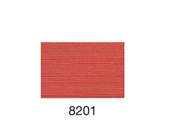 Overlock yarn Aerolock 8201 Salmon