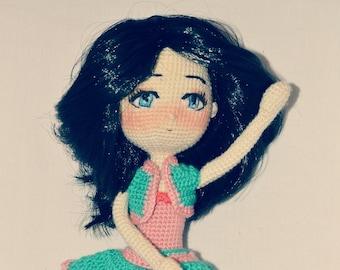 Caramel Dollsby Nour
