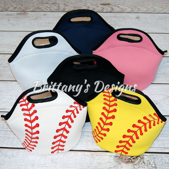 9e18b6423add Set of 23 Personalized Lunch Bag Neoprene Lunch Bag Name