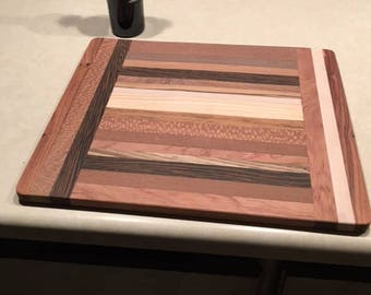 custom cutting board and cheese boards