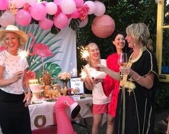 Flamingo Fiesta {In A Box}