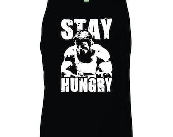 Arnold Classic T Shirt Pocket Fitness Gym Bodybuilding MMA Workout Gift Men Top