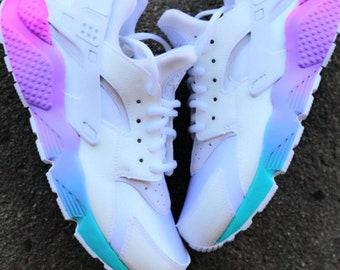 premium selection 5233e 77bb5 Nike Huarache
