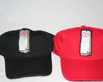 Dragonball Z Capsule Corp Custom Dad Hat Custom Hat  9a440919ffd