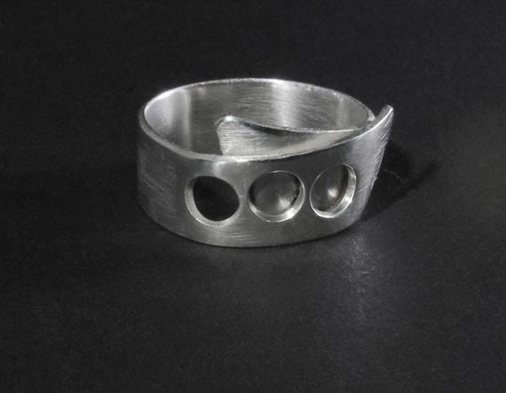 Kris Kros Ring, Size 9