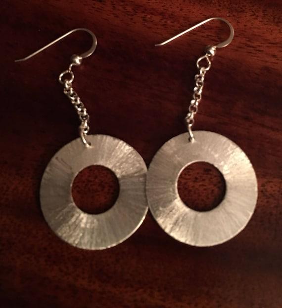 Zing-o Earrings