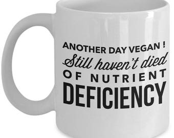 Vegan MugFunny GiftVegan PresentsVegan Birthday GiftsVegan Coffee Mug Veganism Pride Quotes Friend