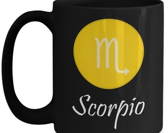 Scorpio Gifts Best November Birthday For Man Women Travel Mug Friend Christmas Mom
