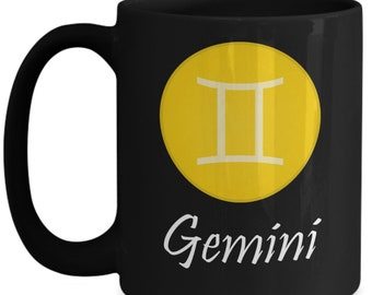 Best June Birthday Gifts For Gemini Man Women Travel Mug Girlfriend Boyfriend Christmas Gift Brother Sister