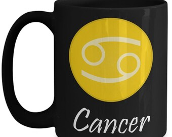 Cancer Gifts Best July Birthday For Man Women Travel Mug Friend Christmas Brother Sister
