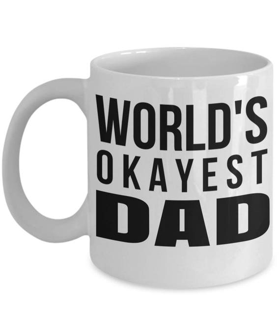 Fathers Day Gift 2018 First Dad Birthday Gifts For