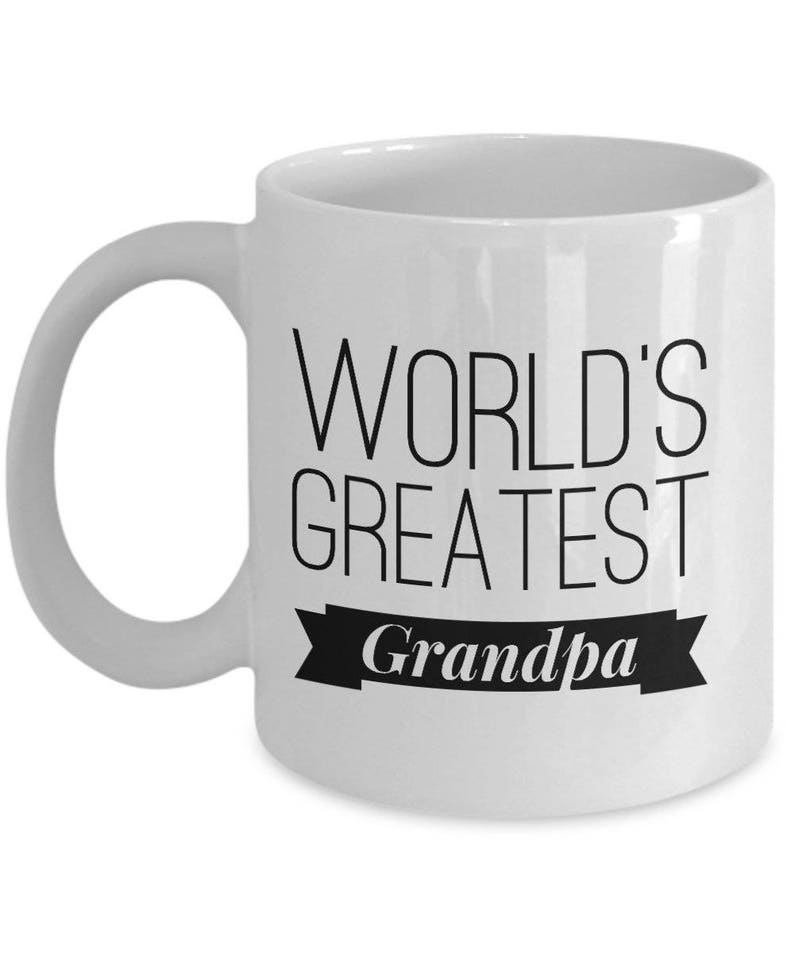 Presents For Grandpa Christmas Presents For Grandparents Etsy