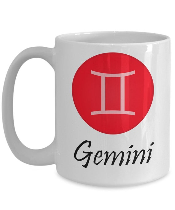 Best June Birthday Gifts For Gemini Man Women Travel Mug
