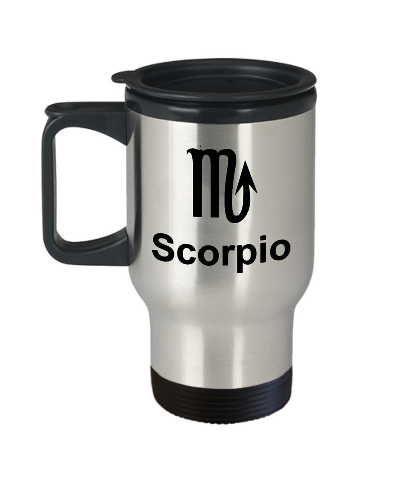 October Birthday Gifts For Scorpio Wife Husband Shot Glass