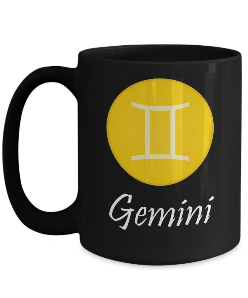 Best June Birthday Gifts For Gemini Man Women Travel Mug Gifts