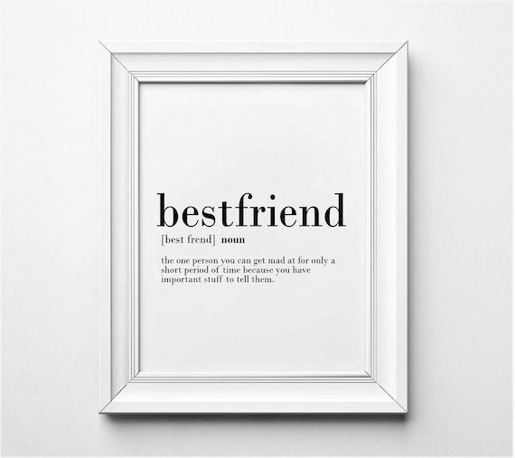freundschaft definition
