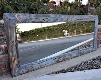full length mirror, wall mirror, floor mirror, vanity mirror, bathroom mirror, decorative mirror, standing mirror, large wall mirror,rustic