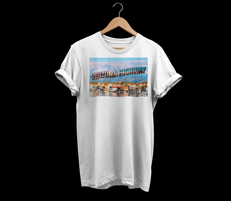 America The Band Inspired Shirt America Rock Band Shirts Etsy