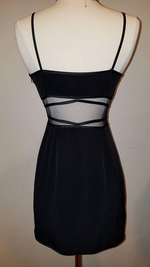 "NITELINE  "" Little Black Dress "" - image 2"