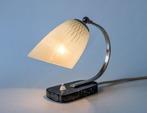 Original Gdr Bauhaus Table Lamp From, Bauhaus Table Lamp