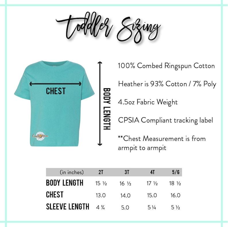 Youth Camping Shirt Happy Camper Shirt Toddler Camping Shirt