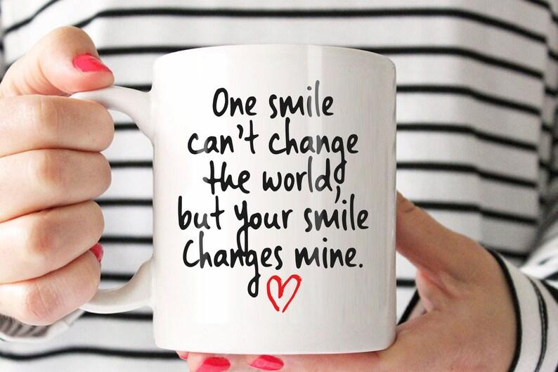 Romantic Mug For Him Romantic Mug Coffee Mug Quotes For Etsy