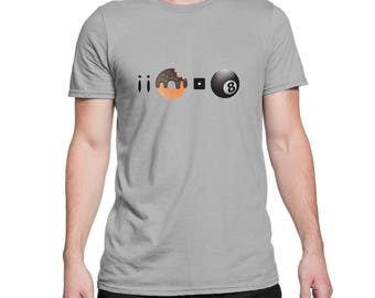 Funny Confusing 2018 New Year's Shirt