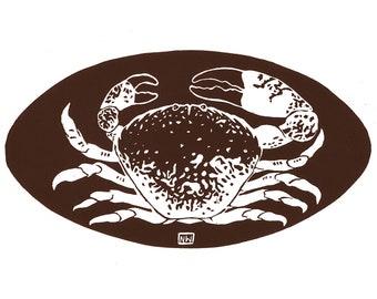 Crab・かに
