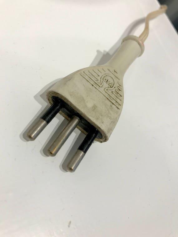 l'ultimo prezzo basso comprare a buon mercato Lampada Ministeriale A.R. TORINO anni '50 regolabile in metallo h. 43 cm  circa