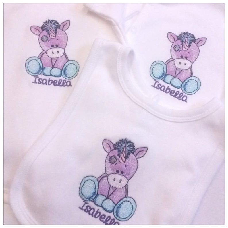 Sleepsuit Thrones Princess Baby Clothes Personalised Baby Vest Crown