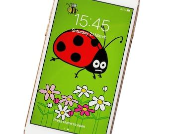 Phone/iPad Wallpapers