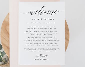 Wedding Letter Etsy